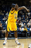 26 January 2010:  Kent State's Justin Greene (34) during the NCAA basketball game between Kent State and the Toledo Rockets at Savage Arena in Toledo, OH.