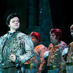 Teatro dell'Opera Nazionale Taras Shevchenko. Cenerentola di Giacomo Puccini.