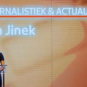NLD/Amsterdam/20160822 - Seizoenpresentatie NPO 2016, Eva Jinek