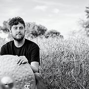Cameron Gainer: Portraits