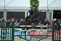 Szentirmai Ferenc, (UKR), Chadino<br /> CSI4* Qualifikation DKB-Riders<br /> Horses & Dreams meets Denmark - Hagen 2016<br /> © Hippo Foto - Stefan Lafrentz