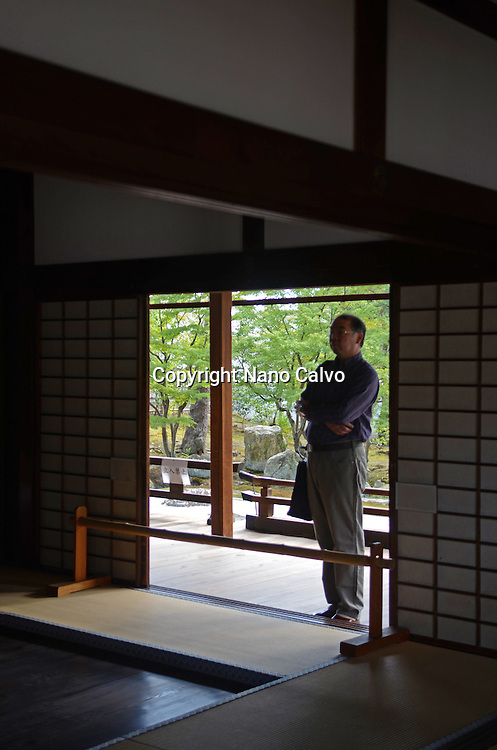 Shokoku-ji Temple, Kyoto