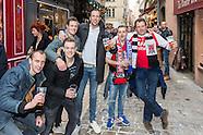 Olympique Lyon - AZ 16-17