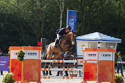 Heijligers Rob (NED) - Barcelona<br /> KWPN Paardendagen 2011 - Ermelo 2011<br /> © Dirk Caremans