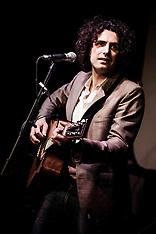 Dan Whitehouse concert, Birmingham