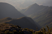 Alto Caparao_MG, Brasil...Pico da Bandeira, no Parque Nacional Serra do Caparao...The Pico da Bandeira at National Park Serra do Caparao...Foto: LEO DRUMOND /  NITRO
