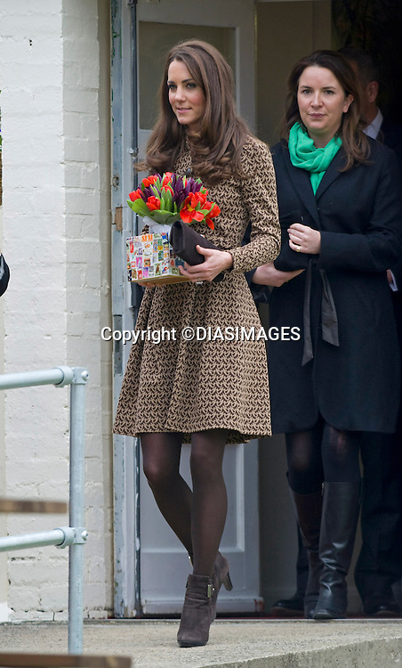 "CATHERINE, DUCHESS OF CAMBRIDGE PREGNANT .An official staement by Buckingham Palace confirmed Kate's pregnancy. However, no date of birth has been given...CATHERINE, DUCHESS OF CAMBRIDGE .as Patron of Art Room visits the Oxford Spires Academy School, Oxford_21/02/2012.MANDATORY PHOTO CREDIT:©Dias/DIASIMAGES - NEWSPIX INTERNATIONAL..Mandatory credit photo:DiasImages/NEWSPIX INTERNATIONAL(Failure to credit will incur a surcharge of 100% of reproduction fees)..                **ALL FEES PAYABLE TO: ""NEWSPIX INTERNATIONAL""**..IMMEDIATE CONFIRMATION OF USAGE REQUIRED:.DiasImages, 31a Chinnery Hill, Bishop's Stortford, ENGLAND CM23 3PS.Tel:+441279 324672  ; Fax: +441279656877.Mobile:  07775681153.e-mail: info@newspixinternational.co.uk"