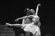 Derek Deane's Romeo and Juliet Rojo Acosta