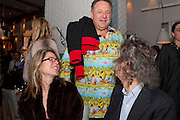 JEAN PIGOZZI; SARAH BRAKA; IVOR BRAKA,  Dom PŽrignon with Alex Dellal, Stavros Niarchos, and Vito Schnabel celebrate Dom PŽrignon Luminous. W Hotel Miami Beach. Opening of Miami Art Basel 2011, Miami Beach. 1 December 2011. .<br /> JEAN PIGOZZI; SARAH BRAKA; IVOR BRAKA,  Dom Pérignon with Alex Dellal, Stavros Niarchos, and Vito Schnabel celebrate Dom Pérignon Luminous. W Hotel Miami Beach. Opening of Miami Art Basel 2011, Miami Beach. 1 December 2011. .