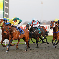 Kempton 25th March