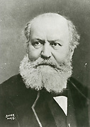 Charles-Francois Gounod (1818-1893) French composer