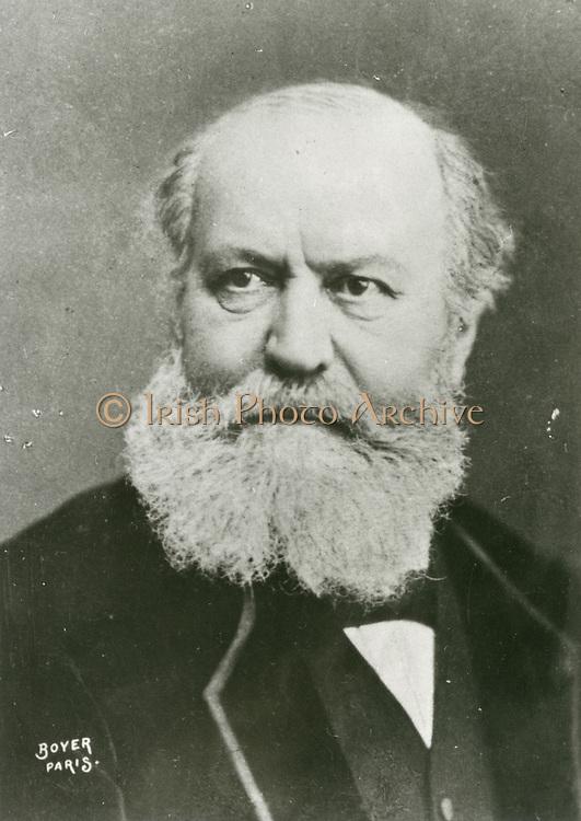Charles-Francois Gounod (1818-1893) French composer