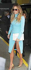 NOV 04 2014 Jennifer Lopez at HuffingtonPost Live