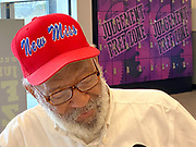 "The Hats are 3D embroidered ""New Miss"" on front and ""James H. Meredith 1962"" on back. $30 each plus  ( $8.00 shipping )plus shipping -and free delivery local-<br />