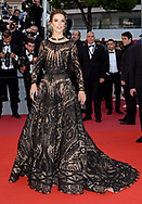 14.05.2018; Cannes, France: ALESSANDRA AMBROSIO<br /> attends the premiere of &ldquo;Blackkklansman&rdquo; at the 71st Cannes International Film Festival in Cannes.<br /> Mandatory Photo Credit: &copy;NEWSPIX INTERNATIONAL<br /> <br /> IMMEDIATE CONFIRMATION OF USAGE REQUIRED:<br /> Newspix International, 31 Chinnery Hill, Bishop's Stortford, ENGLAND CM23 3PS<br /> Tel:+441279 324672  ; Fax: +441279656877<br /> Mobile:  07775681153<br /> e-mail: info@newspixinternational.co.uk<br /> Usage Implies Acceptance of Our Terms &amp; Conditions<br /> Please refer to usage terms. All Fees Payable To Newspix International