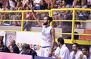 DESCRIZIONE : Qualificazioni EuroBasket 2015 Italia-Svizzera<br /> GIOCATORE : Luigi Datome<br /> CATEGORIA : nazionale maschile senior A <br /> GARA : Qualificazioni EuroBasket 2015 Italia-Svizzera<br /> DATA : 17/08/2014 <br /> AUTORE : Agenzia Ciamillo-Castoria