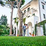 "Wedding August 4, ""Ravello"""