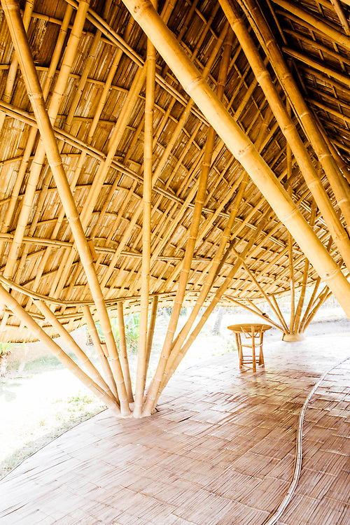 Chiangmai Life Architects. Earth and Bamboo Architecture Construction and Design