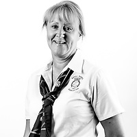Michelle Bainbridge, Royal Naval Association staff HQ.  Michelle is the wife of a 34 year Royal Navy veteran.
