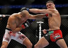 December 12, 2009: UFC 107 - BJ Penn vs Diego Sanchez