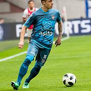 NLD/Amsterdam/20180408 - Ajax - Heracles, Jaroslav Navratil (15)