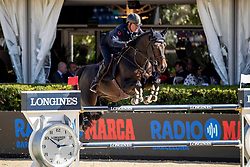 Marziani Luca, ITA, Tokyo du Soleil<br /> FEI Jumping Nations Cup Final<br /> Barcelona 2019<br /> © Hippo Foto - Dirk Caremans<br />  03/10/2019