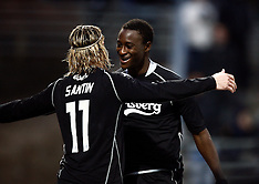 20090307 Randers FC - FC København SAS Liga fodbold