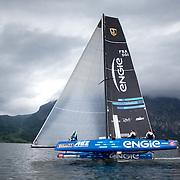 étape du tour Européens de GC 32 au lac Traunsee en Autriche / ENGIE