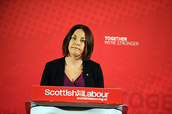 Jeremy Corbyn, Dunfermline, 24-04-2017<br /> <br /> Jeremy Corbyn MP visited Dunfermline Conference Centre - Kezia Dugdale<br /> <br /> (c) David Wardle   Edinburgh Elite media