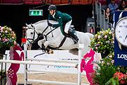 Jaroslaw Skrzyczynski - Jerico<br /> Gothenburg Horse Show 2019<br /> © DigiShots