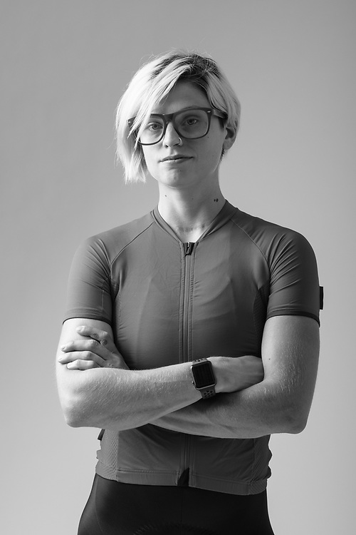 Cait Dooley, cyclist and cancer survivor | Bicycling Magazine
