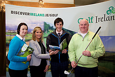 Dublin Golf Consumer Event