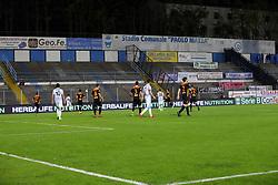 """Foto Filippo Rubin<br /> 04/04/2017 Ferrara (Italia)<br /> Sport Calcio<br /> Spal vs Novara - Campionato di calcio Serie B ConTe.it 2016/2017 - Stadio """"Paolo Mazza""""<br /> Nella foto: herbalife<br /> <br /> Photo Filippo Rubin<br /> Apirl 04, 2017 Ferrara (Italy)<br /> Sport Soccer<br /> Spal vs Novara - Italian Football Championship League B ConTe.it 2016/2017 - """"Paolo Mazza"""" Stadium <br /> In the pic: herbalife"""