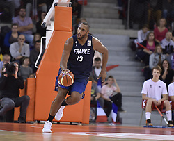 November 27, 2017 - Rouen, France - Boris Diaw  (Credit Image: © Panoramic via ZUMA Press)