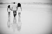 Calloway's Family