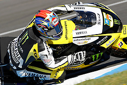 01.05.2010, Motomondiale, Jerez de la Frontera, ESP, MotoGP, Race, im Bild Colin Edwards - Monster Tech3 Yamaha team. EXPA Pictures © 2010, PhotoCredit: EXPA/ InsideFoto / SPORTIDA PHOTO AGENCY