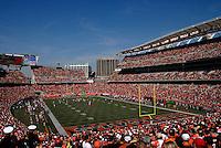 Paul Brown Stadium and the Cincinnati Bengals