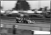 Sebring 12-Hour race • March 25, 1972 • Ferrari 312 PB Flat 12 2991cc • co-drivers Jacky Ickx/Mario Andretti • winner