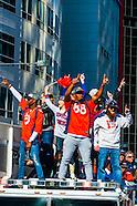 USA-Colorado-Denver-Broncos Super Bowl 50 Parade-20160209