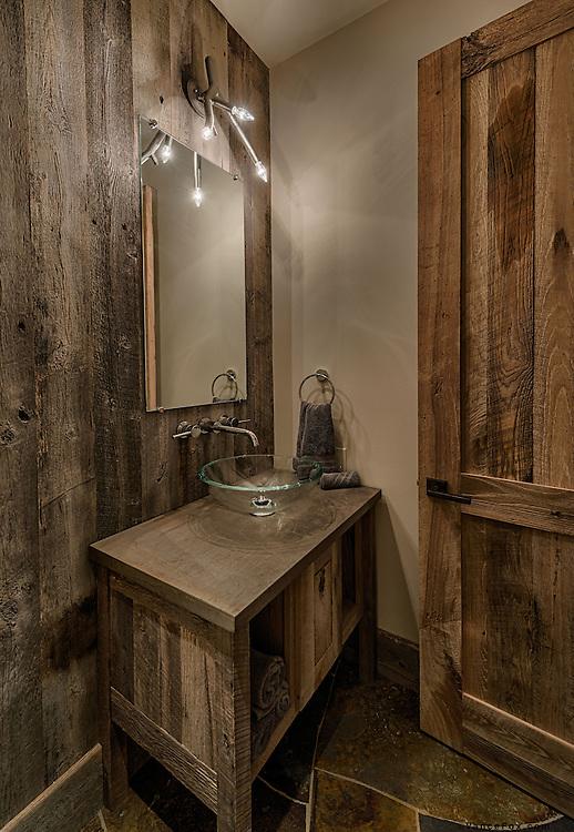 Sandbox Studio, Crestwood Builders, McCabe Cabinets, Hillhouse Construction