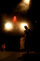 100.Written by Diene Petterle, Neil Monaghan, Christopher Heimann.Theatre Anon.Directed by Denise Mulholland.MITP.