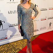 NLD/Amsterdam/20130923 - Grazia Red Carpet Awards 2013, Liza Sips