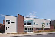 Leonard E. Hicks Community Center