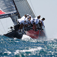AUDI MED CUP-TP 52 SERIES-MARSEILLE.COPYRIGHT : THIERRY SERAY/DPPI..PLATOON