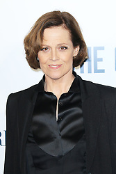 © Licensed to London News Pictures. 03/10/2013, UK. Sigourney Weaver, The Counselor  - special screening, Odeon West End cinema Leicester Square, London UK, 03 October 2013. Photo credit : Richard Goldschmidt/Piqtured/LNP