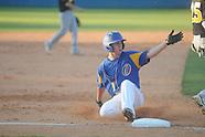 Oxford High Baseball 2013
