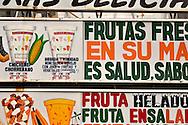 Señales de Panamá.Panamá City. ©Javier Arrocha/Istmophoto.com