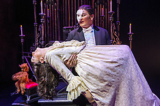 Auckland - Phantom of the Opera Opens