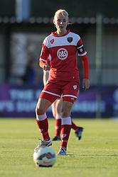 Sophie Ingle of Bristol Academy - Mandatory byline: Dougie Allward/JMP - 07966386802 - 27/08/2015 - FOOTBALL - Stoke Gifford Stadium -Bristol,England - Bristol Academy Women FC v Oxford United Women - FA WSL Continental Tyres Cup