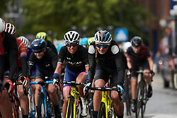 during Ladies Tour of Norway 2019 - Stage 1, a 128 km road race from Åsgårdstrand to Horten, Norway on August 22, 2019. Photo by Sean Robinson/velofocus.com